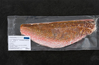 Red Snapperfilet